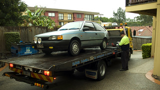 Free Towing At Comfort Auto Repair Portland Oregon