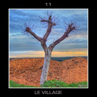 LE VILLAGE - [Part 11/14]
