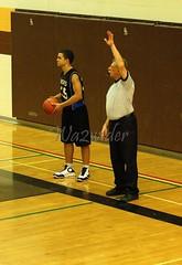 Guy Vetrie Invitational Basketball Tournament 2009 - SSM, ON.