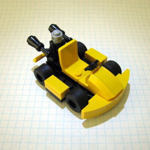 Go-Kart by Repoort
