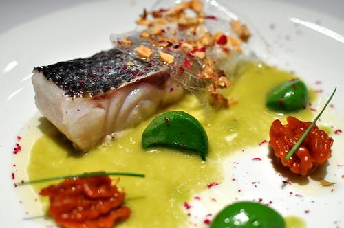 Arzak review san sebastian gastronomy - Restaurante kaskazuri san sebastian ...