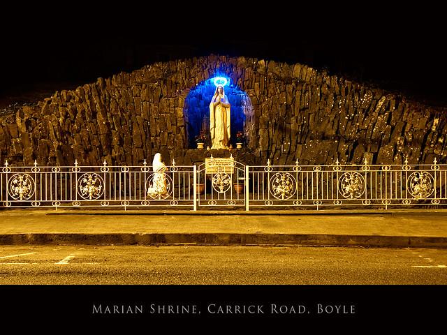 Marian Shrine 05