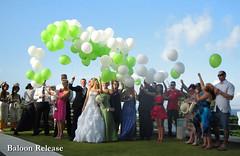 Baloon Release