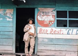 Peru Highlands: Bar