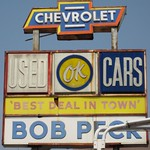 "Not the best used cars--just ""ok"""