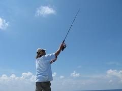 Deep Sea Fishing Trip 2007 110