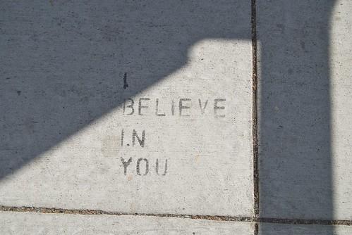 I believe in you, belief, believe, trust, pray, God, Jesus