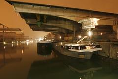 Port of Basel