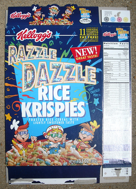 Images Of Cereal