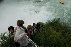 Rhinefalls, Switzerland