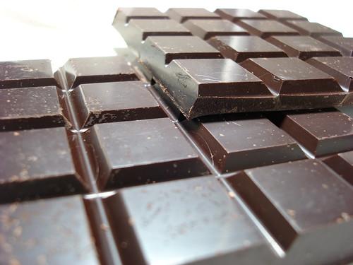 Come conservare il cioccolato
