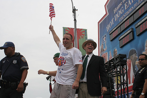 Image Result For Joey Chestnut