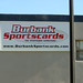 Small photo of Burbank Sportscards