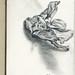 mini coptic sketchbook