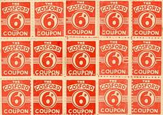 buying coupons