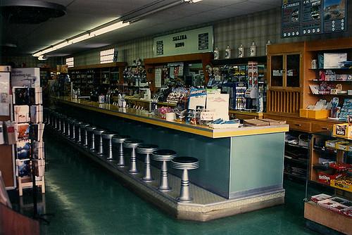 Salina Drug Store