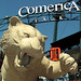 Comerica Park by E.Peoples
