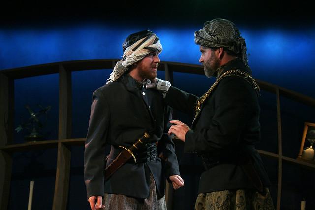 sebastian and antonio relationship