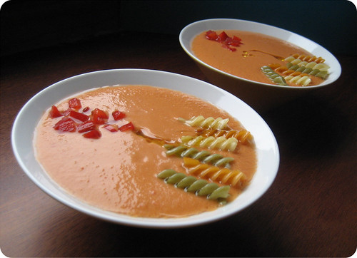Mi gazpacho (2)