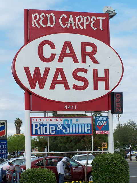 94 reviews of Red Carpet Car Wash