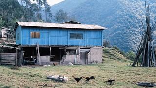 Peru Highlands: Farm