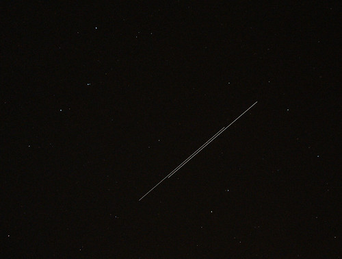 Information about Tucson Arizona Space Station Viewing