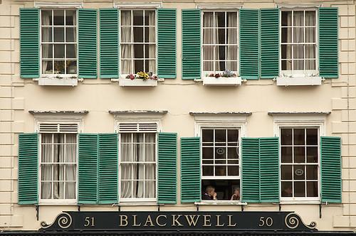 50/51 Blackwell