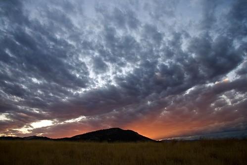 sunset sky clouds landscape dusk helena mthelena ©tylerknottgregson
