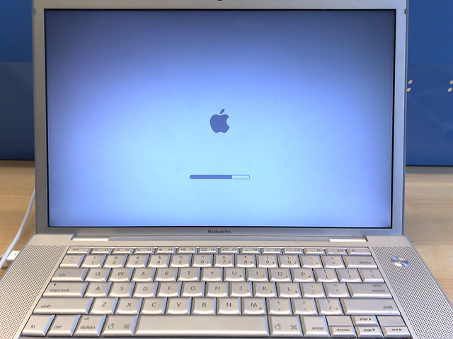 MacBook Pro EFI Firmware Update
