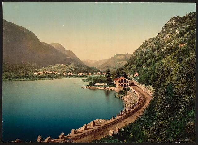 [Dalen, Telemarken (i.e, Telemark), Norway] (LOC)