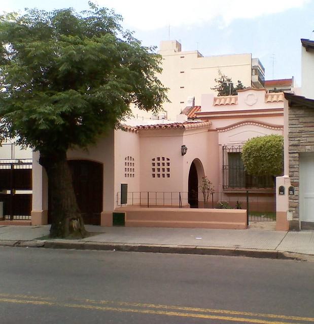 Casa estilo colonial espa ol flickr photo sharing for Estilo colonial