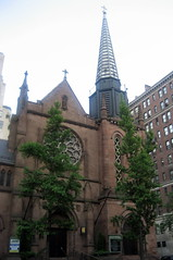 NYC - UES: St. James Episcopal Church by wallyg, on Flickr