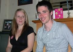 Suzanne's Birthday (June 2 2007)