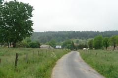 Walking into Bellelande