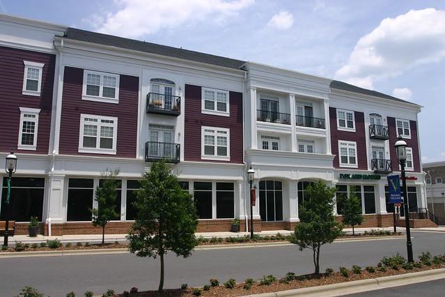 Birkdale Village Apartments