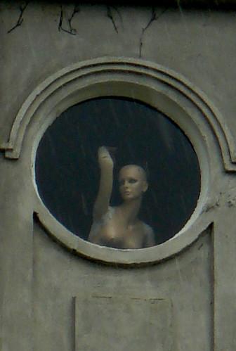 Sumas - Mannequin