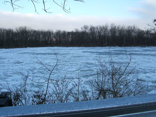 ice river susquehanna susquehannariver