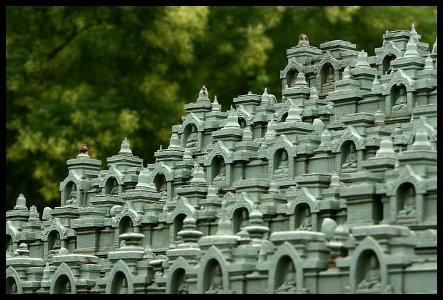 Borobudur.