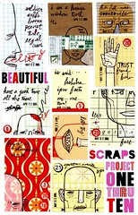BEAUTIFUL SCRAPS PROJECT
