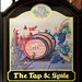 Small photo of The Tap & Spile, 21 Hungate, Lincoln