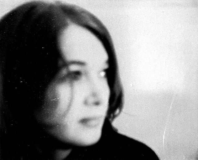 Polaroid Femme