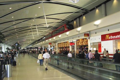 aeroporto eua x brasil