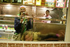 kebab shop by anna hillman