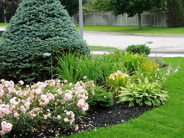 Toronto landscaping