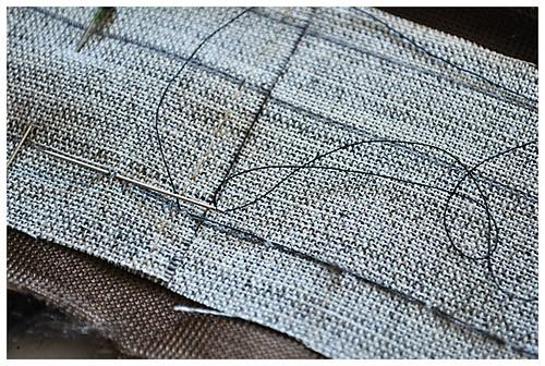 Knitting Edges Uneven : Grosgrain embellish knit month day meet casey s