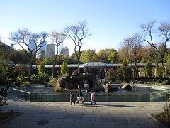 Central Park Zoo by La Citta Vita,  on Flickr