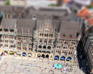 mini munich