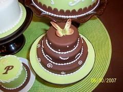 Nicholas Large Cake Decorating Tutorials