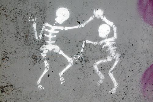 Danse Macabre by JohnnyBallgame