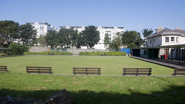 Bowling Green Dun Laoghaire Flickr Photo Sharing